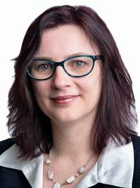 Julia Kermode - FCSA