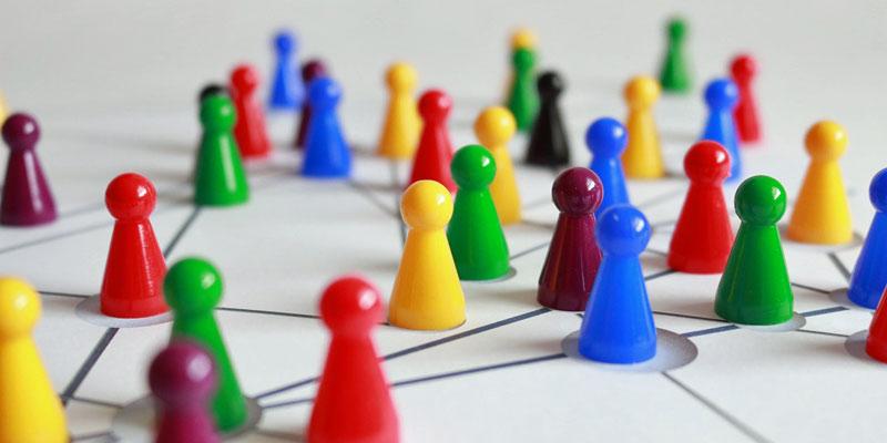 Procurious networks