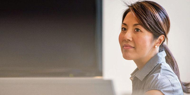 Women in Tech - Fujitsu