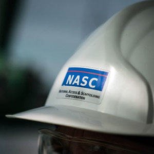 NASC scaffolding