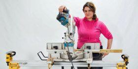 Nicola Butcher - The Female Carpentry Company