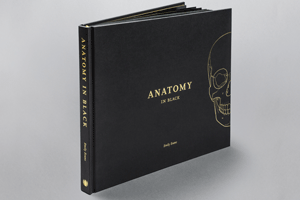 Emily Evans - Anatomy in Black