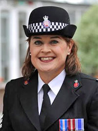 Gina Denham