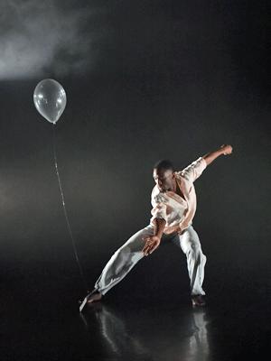 Prentice Whitlow - Phoenix Dance Theatre