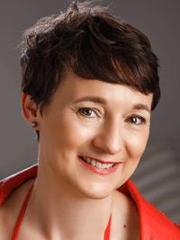 Sharon Kindleysides - Kapsch TrafficCom