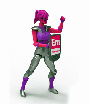IAmElemental - Enthusiasm