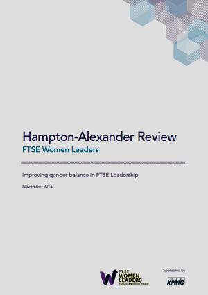 hampton-alexander-review