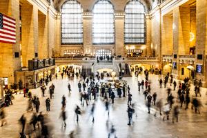New York City Station