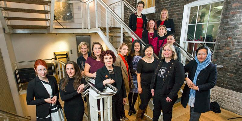Women in Innovation - Innovate UK