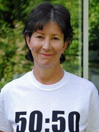 Frances Scott