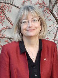 Professor Stephanie Haywood - University of Hull