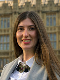 Laura Bristow - Houses of Parliament