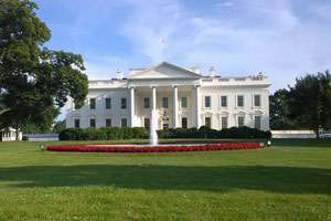 führung white house