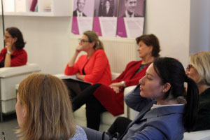 Women in Parliaments Global Forum