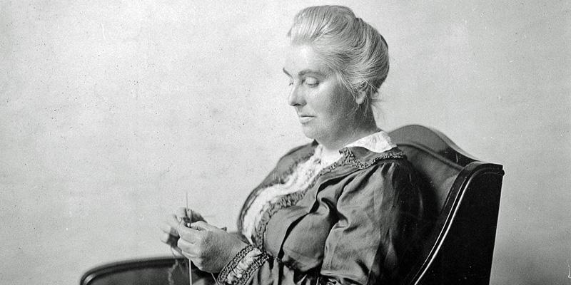 Dr Jane Walker - MWF