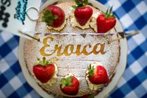Eroica Britannia cake