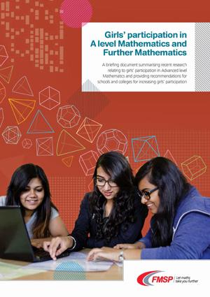 FMSP Girls in Maths
