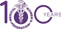 MWF Centenary logo