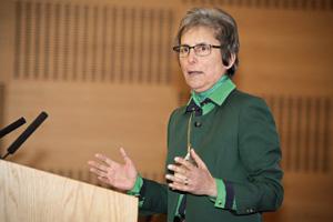 Professor Parveen Kumar MWF Conference
