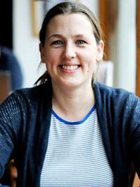 Professor Sarah Hart - Birckbeck, University of London