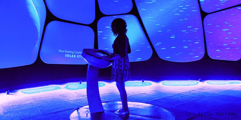 Lucianne Walkowicz - Adler Planetarium