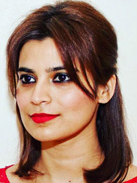 Shefali Sharma - Oxford Space Systems