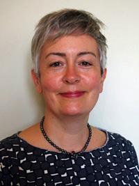 Professor Teresa Anderson - Bluedot