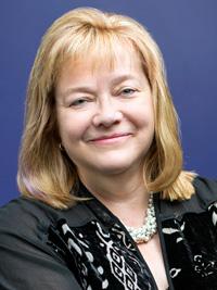 Professor Imogen Coe - Ryerson University, Toronto