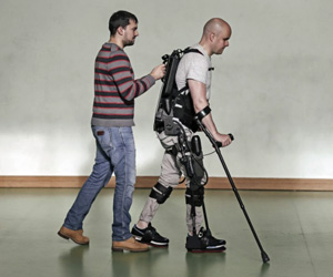 Mark Pollock - Being ManKind