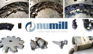 Numill products