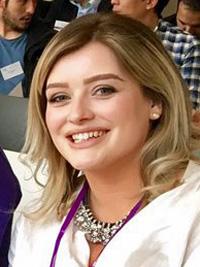 Sarah Martin - Mi-IDEA