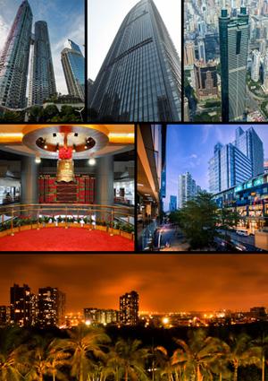 Shenzhen_city_montage