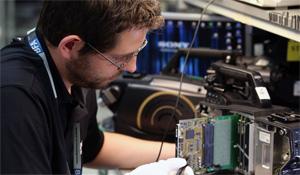 Sony-UK-Technology-Centre-team-member