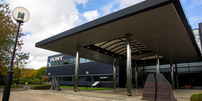Sony UK Technology Centre