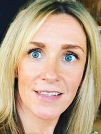 Caroline Moore - Sage