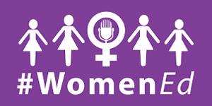 WomenEd logo