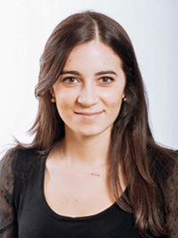 Anthea Greco - Wayra