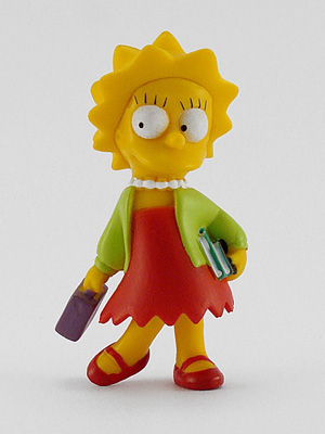Lisa-Simpson