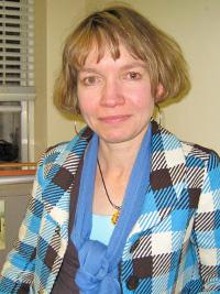 Professor Carole Elliott - Roehampton Business School