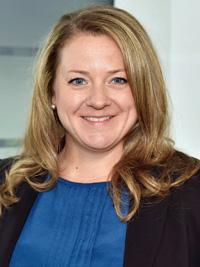 Sarah Noble - Deloitte