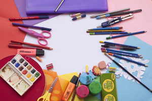 childrens-stationery