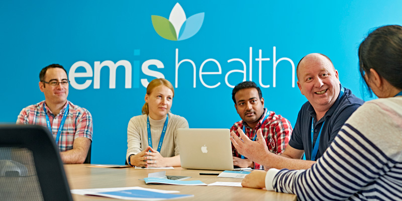 EMIS-Health-staff