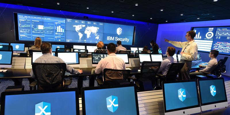 IBM-X-Force-Cyber-Range