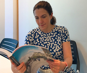 Lauren-Sager-Weinstein - Transport for London