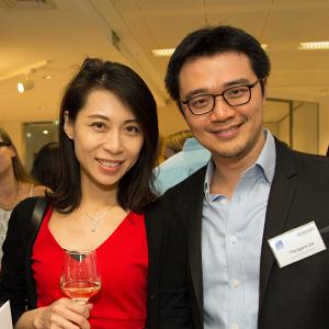 Dr Chengwei-Liu Warwick Business School
