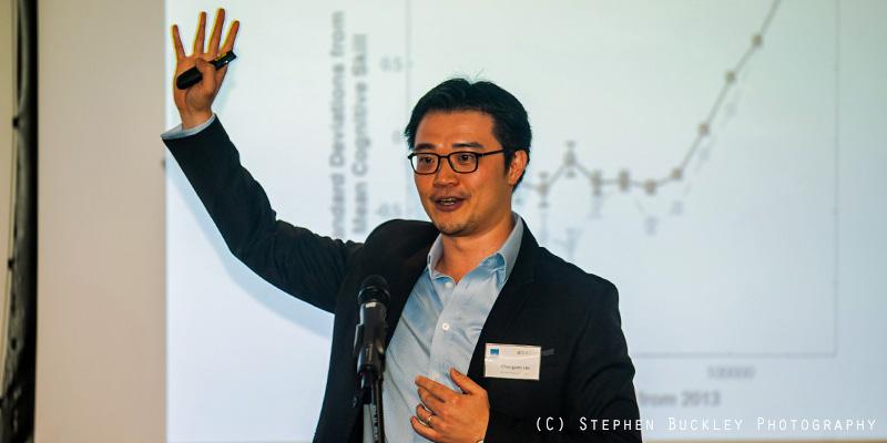 Dr Chengwei-Liu - Warwick Business School