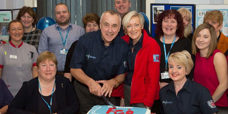 City-Hospitals-Sunderland-NHS-Foundation-Trust - Innovation