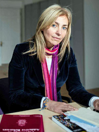 Dr Henrietta Bowden-Jones - MWF