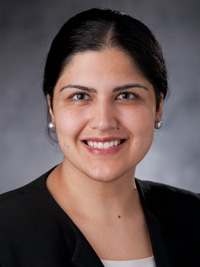 Dr Manisha Bahl - Massachusetts General Hospital