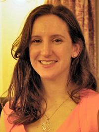 Rebecca-Grossman
